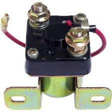 SOLENOIDS, RELAYS & FLASHER UNITS